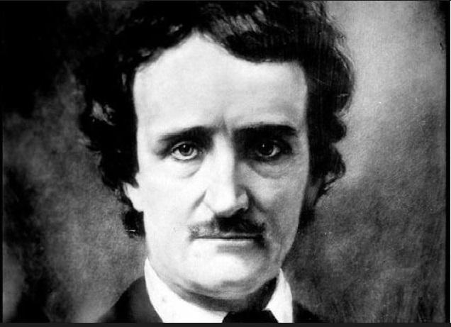 Portada Poe
